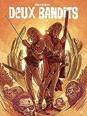 Deux bandits de Danilo Beyruth