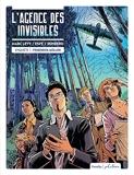 L'Agence des Invisibles - Enquête 1 - Friedrich Müller (01)