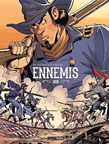 Ennemis - vol. 01/2