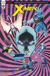 Marvel Legacy - X-Men n°2 de Marc Guggenheim
