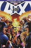 Avengers vs. X-Men - Marvel - 21/11/2012