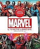 Marvel, l'encyclopédie mise à jour et augmentée