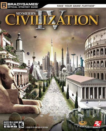 Civilization IV Official Strategy Guide