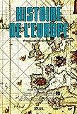 Histoire de l'Europe - Seuil - 24/10/1990
