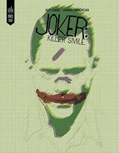 The Joker - Killer Smile de Lemire Jeff