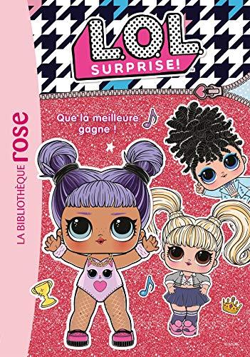 L.O.L. Surprise ! 05