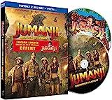 Bienvenue dans la Jungle [Édition limitée incluant Le Film Jumanji de 1995 + Digital Ultraviolet]