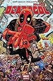 All-New Deadpool (2016) T01 - Le millionnaire disert - Format Kindle - 9,99 €