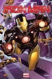 Iron-Man (2013) T01 - Croire (Iron-Man Marvel Now t. 1) - Format Kindle - 9,99 €