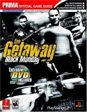The Getaway - Black Monday: Prima's Official Game Guide by Prima Temp Authors (18-Jan-2005) Paperback - Prima Games; Pap/DVD edition (18 Jan. 2005) - 18/01/2005