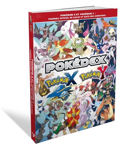 Pokemon X et Pokemon Y