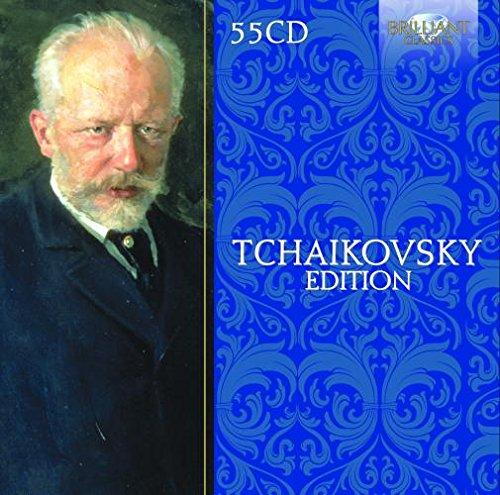 Edition Tchaikovski