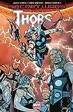Secret Wars - Thors - Format Kindle - 9,99 €