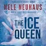 The Ice Queen - Audiogo - 13/01/2015