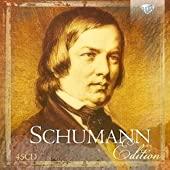 Schumann - Édition
