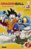 Dragon Ball, volume double 9 (tomes 17 et 18) - Glénat - 16/07/2002