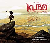 The Art of Kubo and the Two Strings (English Edition) - Format Kindle - 19,19 €