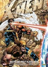 X-Men Génèse Mutante de Chris Claremont