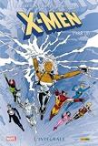 X-Men - L'intégrale 1988 I (T20 Edition 50 ans)