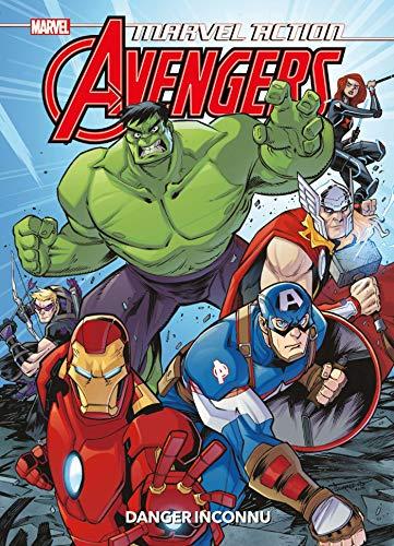 Marvel Action - Avengers