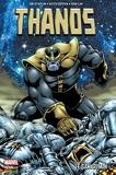 Thanos - Le samaritain - Le samaritain - Format Kindle - 19,99 €