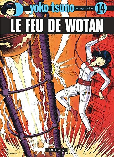 Yoko Tsuno, n° 14