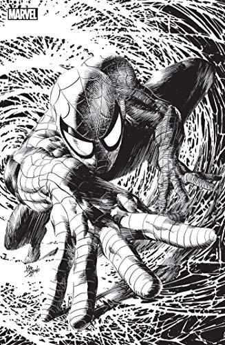 Spider-Man n°9 Variant Angoulême