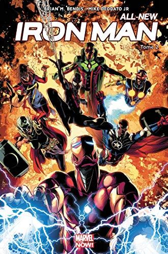 All-new Iron-Man