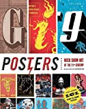 Gig Posters - Rock Show Art of the 21st Century v. 1 (Quirk Books) (Paperback) - Common