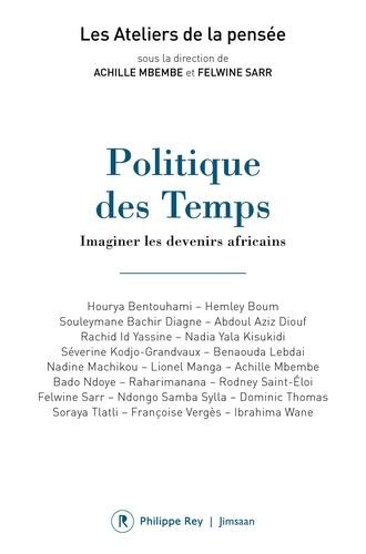 Politique des temps - Format ePub - 9782848767512 - 13,99 €