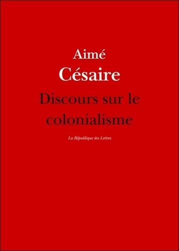Discours sur le colonialisme - 9782824901800 - 4,99 €
