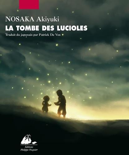 La tombe des lucioles - Format ePub - 9782809706826 - 5,99 €