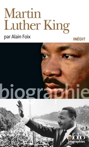 Martin Luther King - Format ePub - 9782072459962 - 8,99 €
