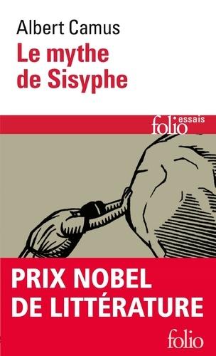Le mythe de Sisyphe - Format ePub - 9782072470400 - 8,49 €