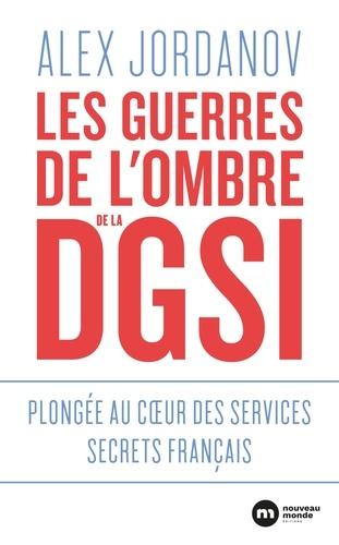 Les guerres de l'ombre de la DGSI - Format ePub - 9782369428015 - 9,99 €