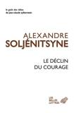 Le déclin du courage - Format ePub - 9782251904412 - 6,99 €