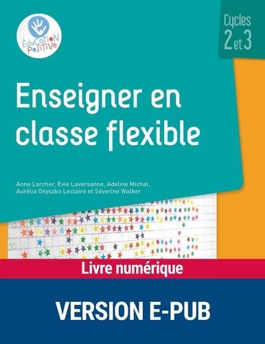 Enseigner en classe flexible - Format ePub - 9782725677798 - 13,99 €