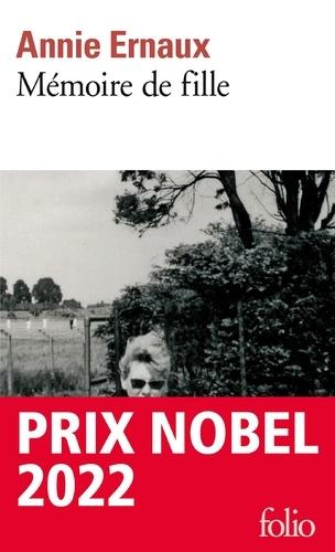Mémoire de fille - Format ePub - 9782072763144 - 6,49 €
