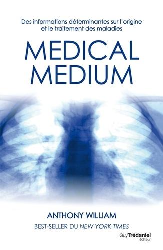 Médical médium - Format ePub - 9782813213914 - 16,99 €