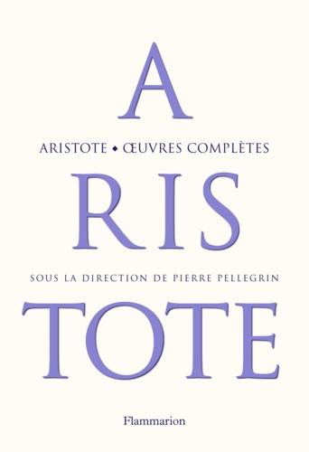 Aristote - Format ePub - 9782081350311 - 49,99 €
