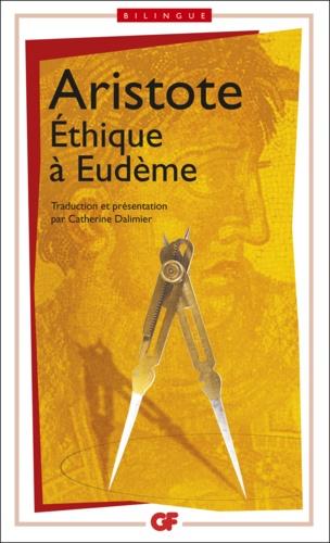 Ethique à Eudème - Format ePub - 9782081332522 - 8,49 €