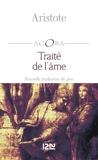 Traité de l'âme ou de l'âme et du corps - Format ePub - 9782823879247 - 9,99 €