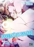 Bakemonogatari T07 - 9782811657437 - 4,49 €