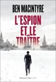 L'espion et le traître - Format ePub - 9791032101407 - 8,49 €