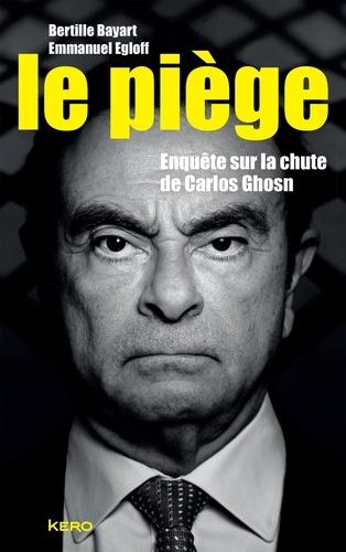 Le piège - Format ePub - 9782366585353 - 13,99 €