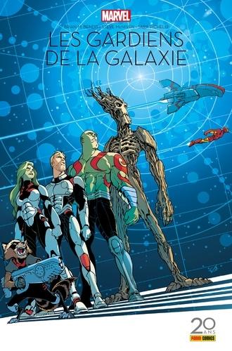 Les Gardiens de la Galaxie (2013) T01 (Edition 20 ans Panini Comics) - 9782809470284 - 10,99 €