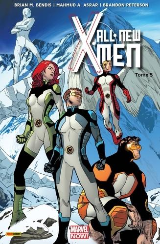 All-New X-Men (2013) T05 - 9782809461671 - 9,99 €