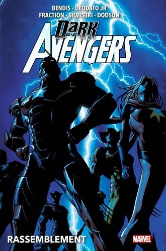 Dark Avengers (2009) T01 - 9782809496512 - 21,99 €