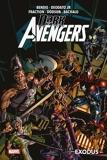 Dark Avengers (2009) T02 - 9791039105613 - 21,99 €