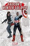 Falcon & Winter Soldier - 9782809499605 - 4,99 €